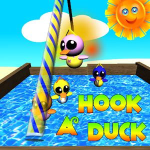 Hook A Duck for PC and MAC