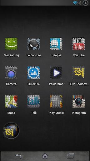 Tiled Icons [Nova+Apex]