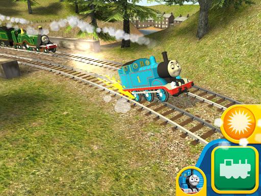 Thomas & Friends: Go Go Thomas 1.4 screenshots 14