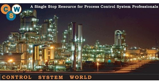 【免費新聞App】Control System World-APP點子