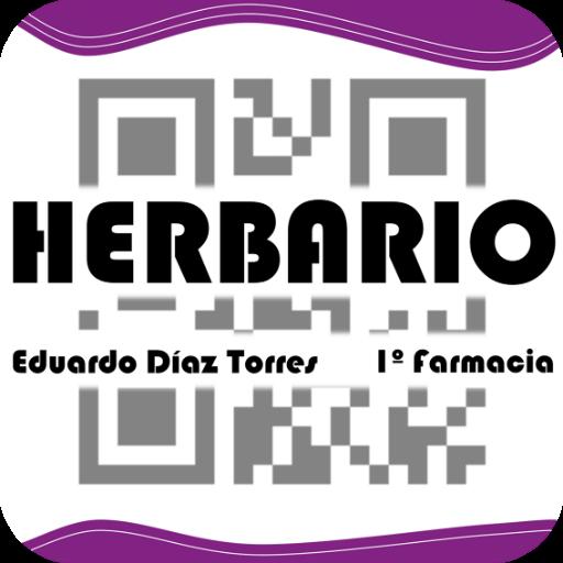 FarmaherbAPP herbario digital LOGO-APP點子