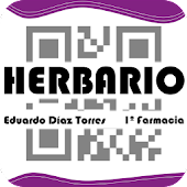 FarmaherbAPP digital herbarium