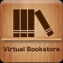 المكتبة الإفتراضية icon