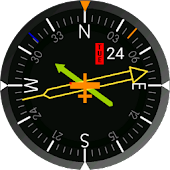 RMI Avionics Watch Face
