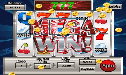 All-In Casino Slots