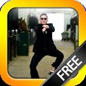 Gangnam Style Tutorial icon