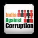 India Against Corruption icon
