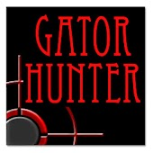 Gator Hunter