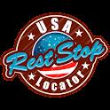 USA Rest Stop Locator