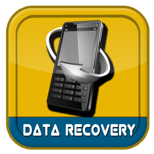 Cell Phone Data Recovery Guide LOGO-APP點子