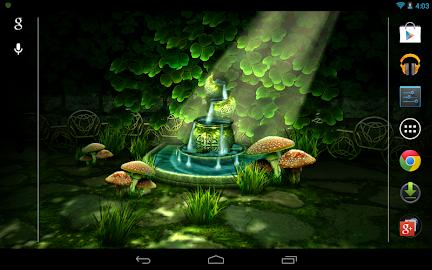 Celtic Garden Free Screenshot 17