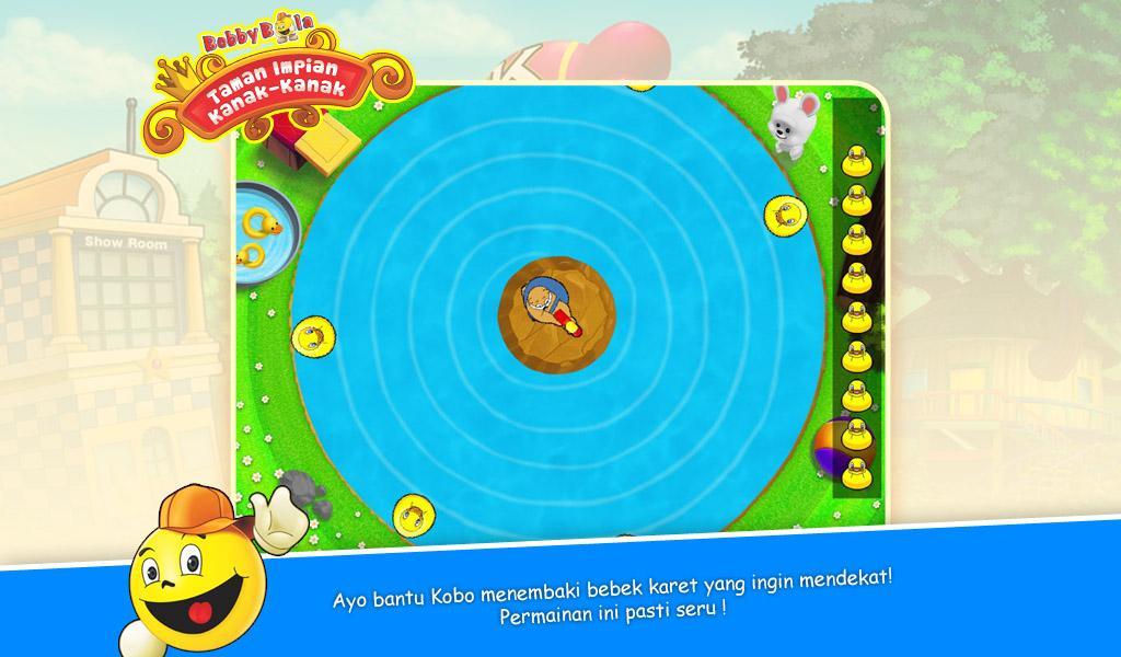 Taman Impian Kanak-Kanak - screenshot