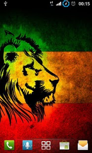 Rasta HD Wallpapers - screenshot thumbnail
