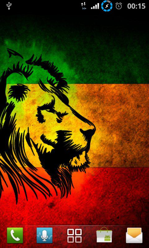Rasta HD Wallpapers - screenshot