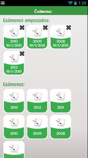免費書籍App|BIR Examen Residente|阿達玩APP