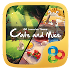Cats and Mice Dynamic Theme icon