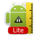 Network TrafficStats Lite icon