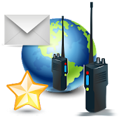 Walkie Talkie Mail Pro