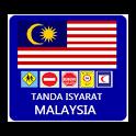 Tanda Isyarat Malaysia icon