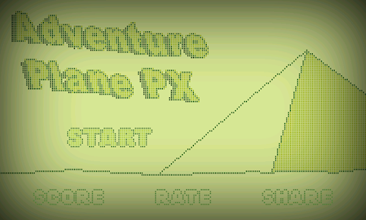 Adventure Plane PX- screenshot thumbnail
