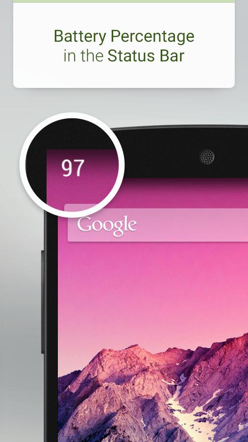 Battery screenshot #2