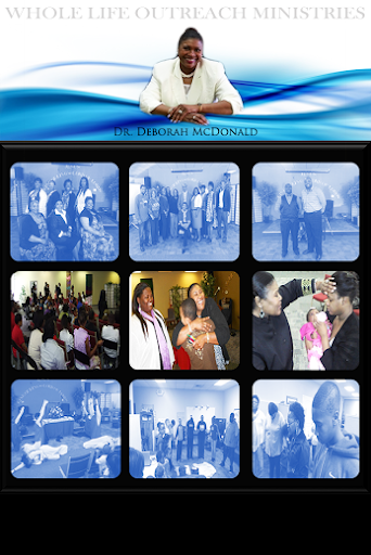 Whole Life Outreach Ministries