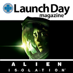 LAUNCH DAY (ALIEN: ISOLATION) 1.3.0 Apk