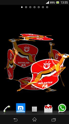3D Kelantan Live Wallpaper