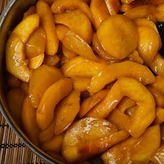 Double Dare Peaches.