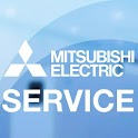Mitsubishi Electric Service icon