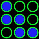 Binary Clock Wallpaper (Lite) icon