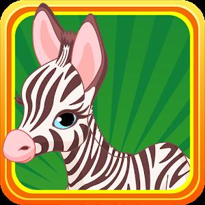 My Little Baby Zebra Pony Dash for PC and MAC