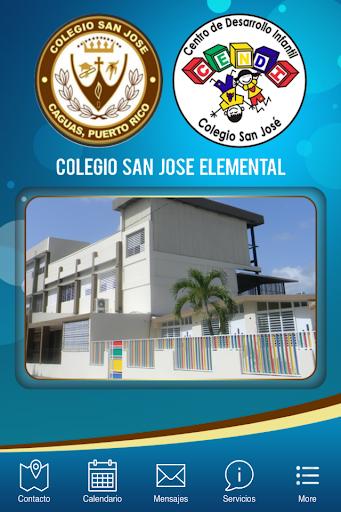 Colegio San José de Caguas