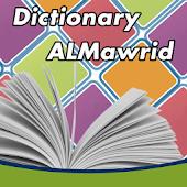 Dictionary Al Mawrid