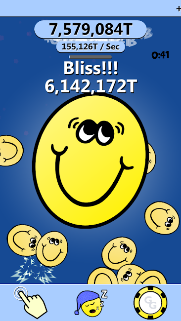 #13. Tap Happy with Gigi (Android)