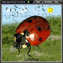 Magic Jigsaw Puzzle 1 icon