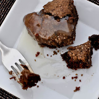 Chocolate Cinnamon Scones.