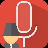Secret Voice Recorder Pro
