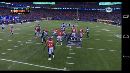 NFL Game Pass screenshot 1