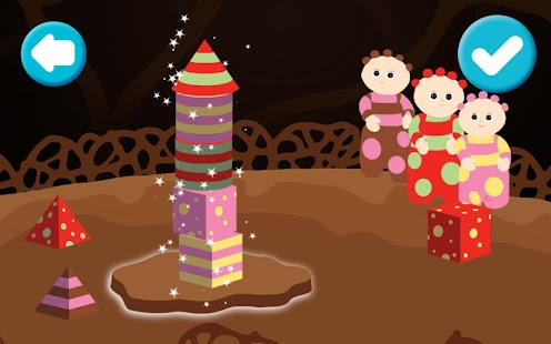 In The Night Garden- screenshot thumbnail