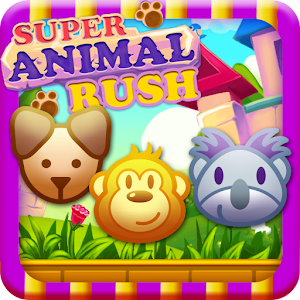 Pet Rush Mania for PC and MAC