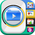 Presentation Maker icon