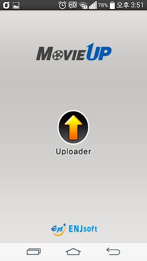 MovieUP Uploader