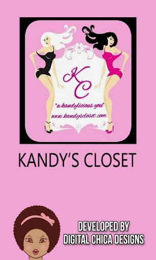 Kandy's Closet