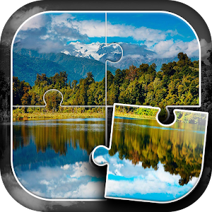 Nature Puzzle Game for PC and MAC