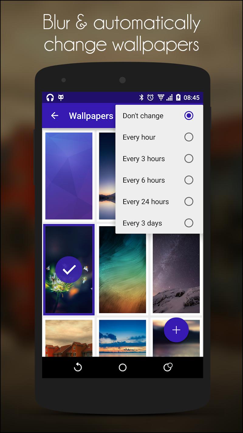 Hi Locker - Your Lock Screen Screenshot 6