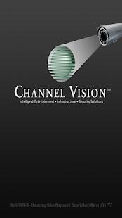 Channel Vision DVR