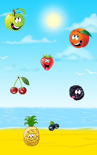 Baby Fruit: A Game for Babies - screenshot
