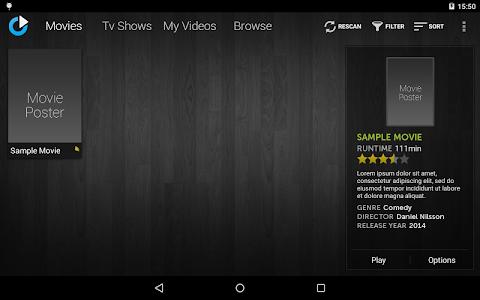 mVideoPlayer Pro v4.2.0