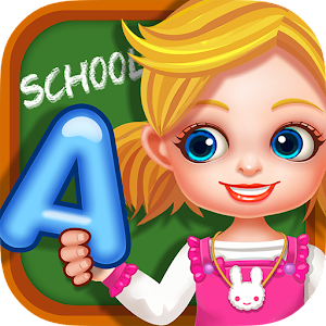 Summer Kids – School Holiday for PC and MAC